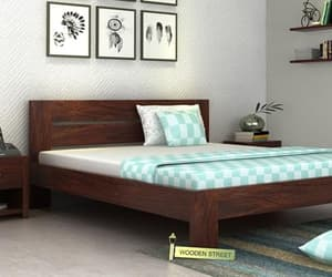 double bed, double beds, and double bed online image