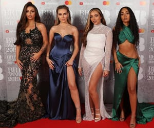red carpet, brits, and brit awards image