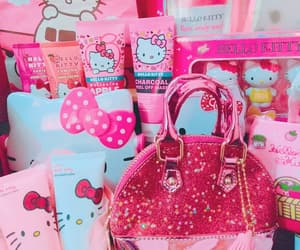 collection, girly, and pink lover image