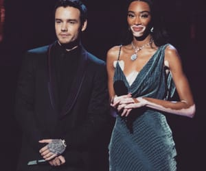 model, singer, and brit awards image