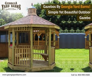portable sheds, dog kennels in georgia, and chicken coop designs image