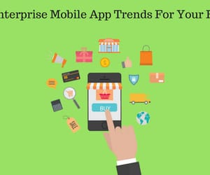 mobile app development and smartphone apps image