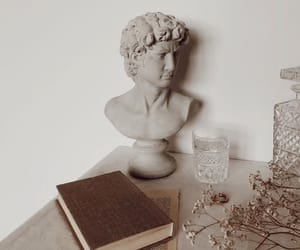 aesthetic, art, and book image