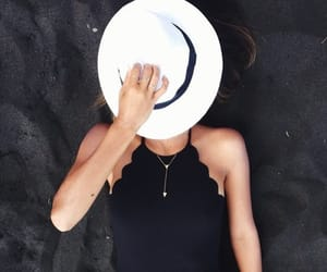 accessories, fashion, and summer image