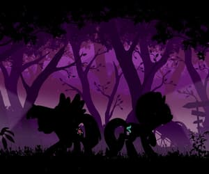 aesthetic, mlp fim, and starlight glimmer image