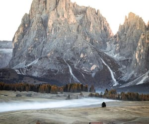 beautiful, hills, and landscape image