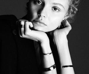 Magdalena Frackowiak, vogue, and vogue spain image