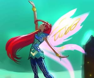 bloom, winx, and world of winx image