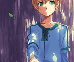 anime, kawaii, and sword art online image