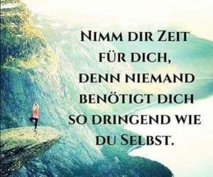 deutsch, german, and zitat image