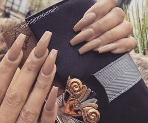 perfect nails, nail inspo, and nail goals image