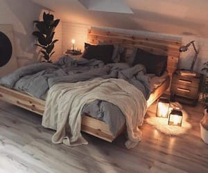 Chambre, lit, and room image