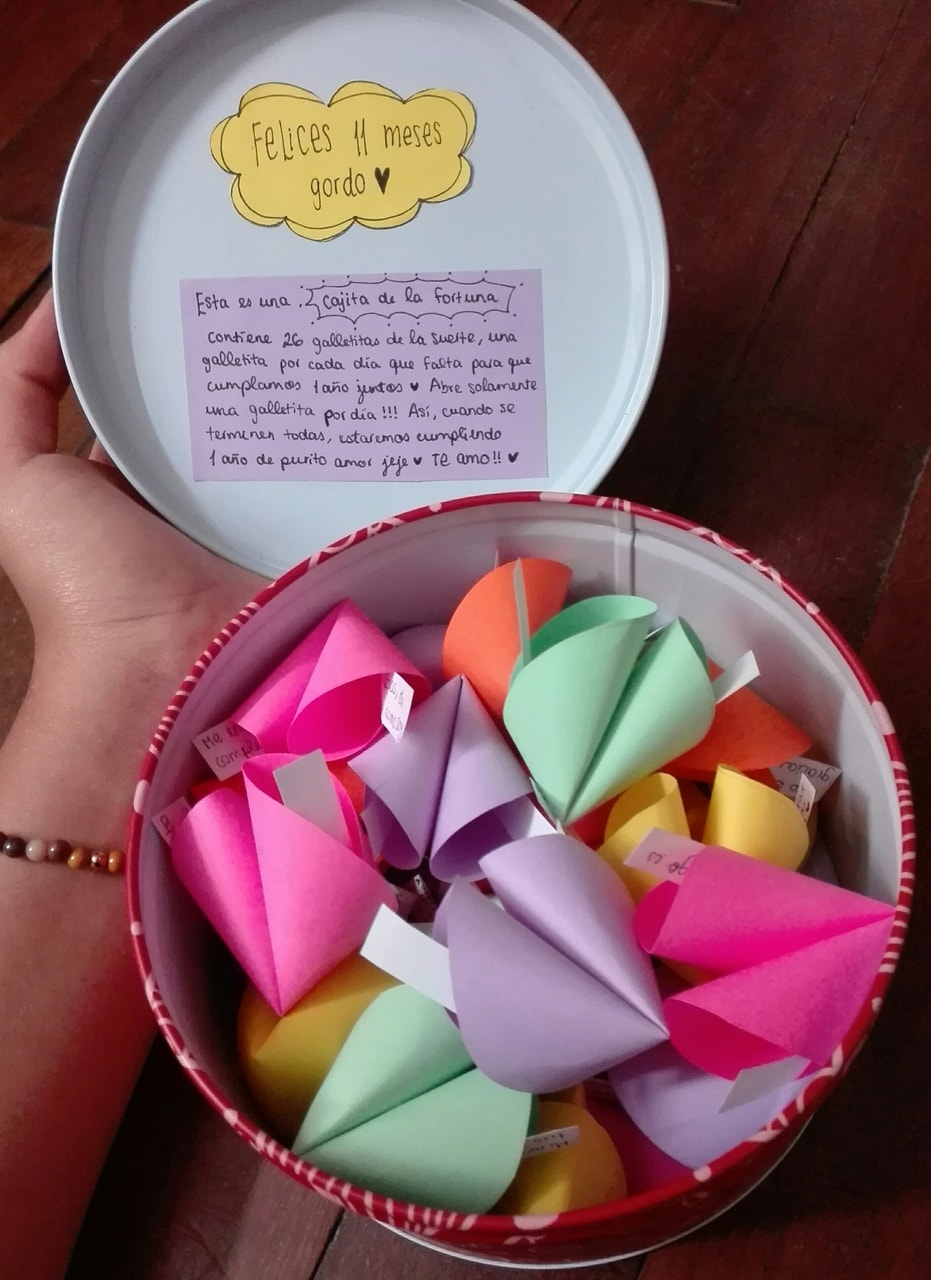 Diy Gift For Your Boyfriend On We Heart It