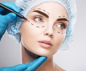 cosmetic surgery vashi, plastic surgeon in mumbai, and skin specialist vashi image