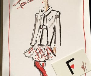 design, karl lagerfeld, and luxury image