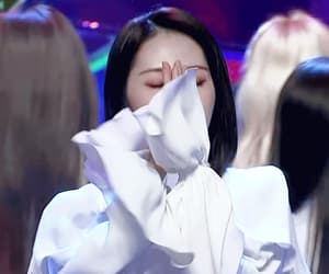 gif, haseul, and loona image