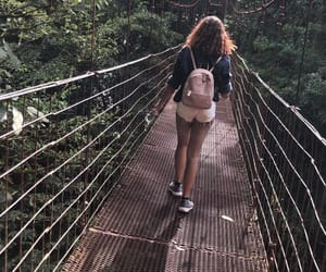 costa rica and bridge image