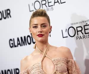amber heard, sexy, and beautiful image