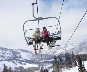 article, resort, and ski image