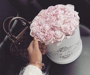 flowers, glamour, and goals image