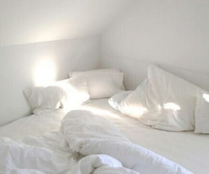 aesthetic, soft, and white image