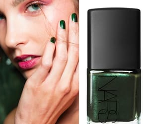 belleza, color, and nail image
