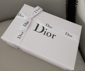dior, elegance, and fashion image