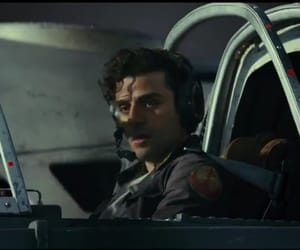star wars, poe dameron, and jedi image