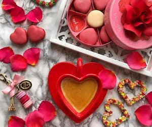 charm, coffee, and dessert image