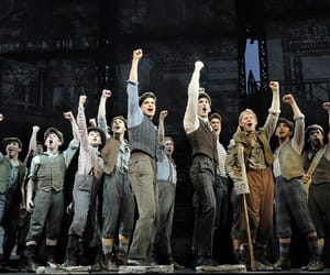 broadway, musicals, and seize the day image