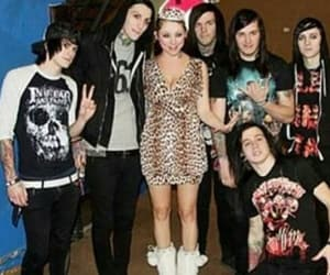 little, in this moment, and chris motionless image