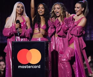 little mix and brits 2019 image