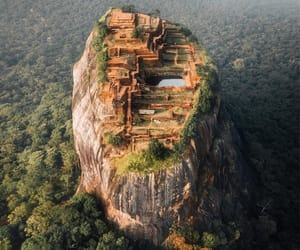 places, Sri Lanka, and travel image