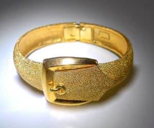renaissance fair, etsy, and vintage bracelet image
