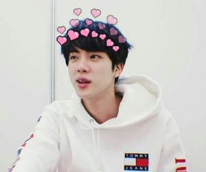 army, edit, and jin image