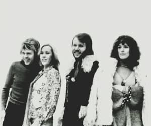 70's, wallpaper, and agnetha faltskog image