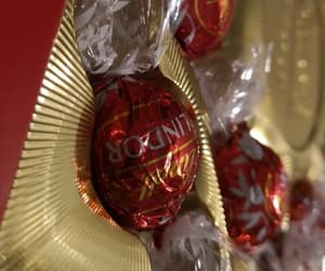 chocolate, lindt, and mniam image