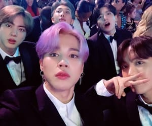 army, mochi, and j hope image