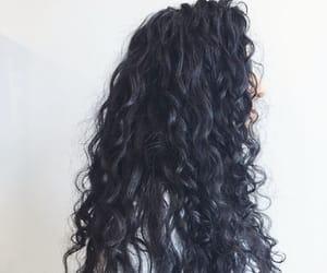 curly, cachos, and curvas image