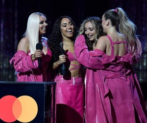 legends, little mix, and queens image