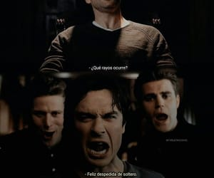 frases de series, series, and the vampire diaries image