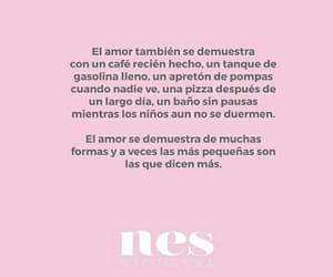 amor, Besos, and gracias image