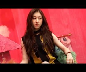 kpop, girl group, and JYP image