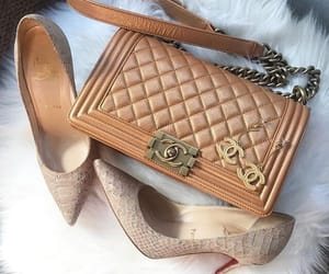 shoes and luxury image