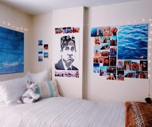 bedroom, goals, and room image