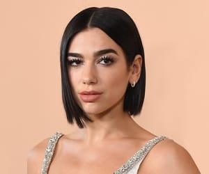 brunette, girls, and celebrity image