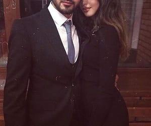couple, kavkazstil, and kavkaz image
