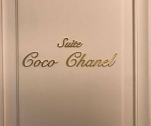 chanel, thoughts, and coco image