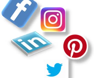 article, seo, and social bookmarking image