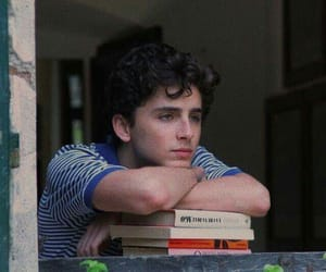 boy, love, and call me by your name image